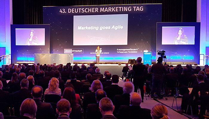 Der Deutsche Marketing-Tag: Was Hornbach besser kann als ...