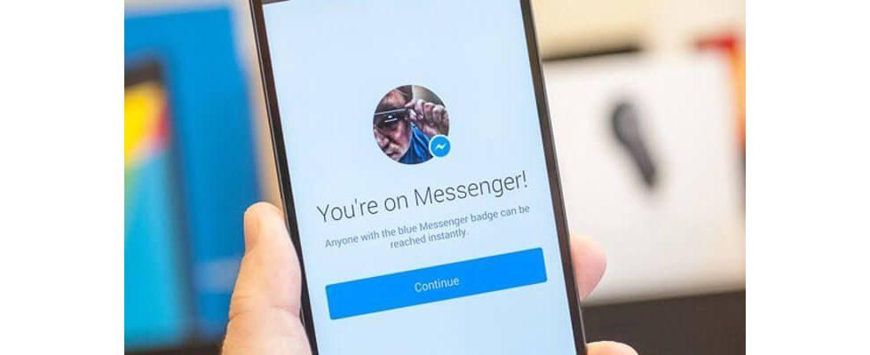 Facebook ermöglicht Werbung im Messenger – Das müssen Advertiser wissen