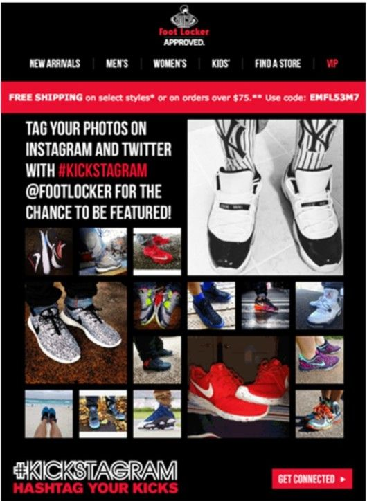foot-locker-social-proof