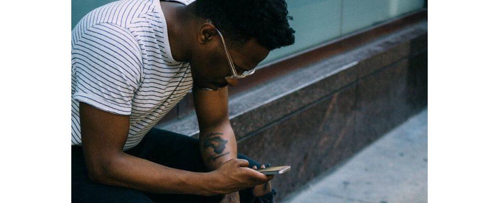 Mobile Advertising floriert: 75 Prozent der globalen Internetnutzung 2017 ist mobil