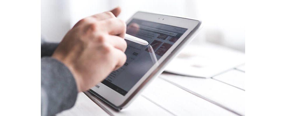 Digitale Arbeitswelt: Selbstvermarktung wird immer wichtiger