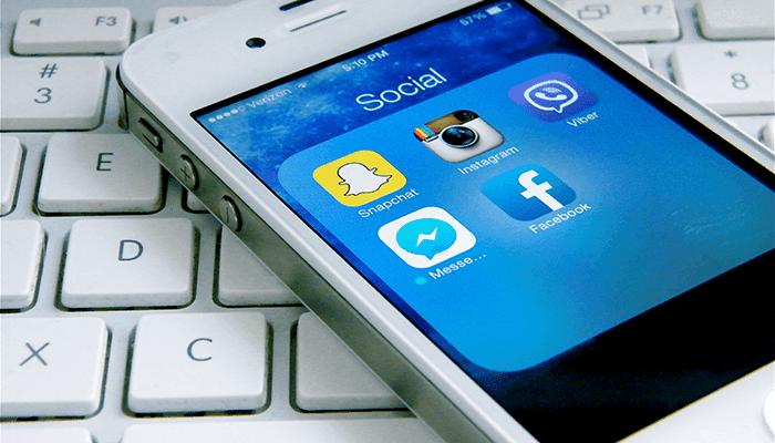 Facebook, Instagram, Snapchat & Co.: Diese Trends werden 2017 dominieren
