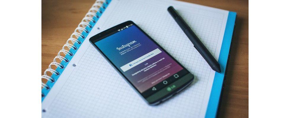 Instagram limitiert Anzahl von API-Aufrufen für Drittanbieter-Apps