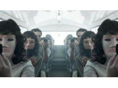 Szene aus der zweiten Staffel von Black Mirror, © Channel 4