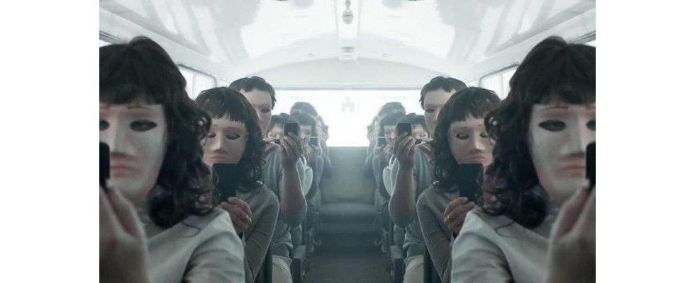 Spiegel für Adblock-User: Clevere Netflix-Kampagne zielt auf Werbeverweigerer