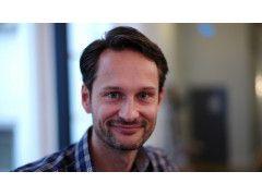 Christoph Thielecke, Geschäftsführer von Unruly Deutschland