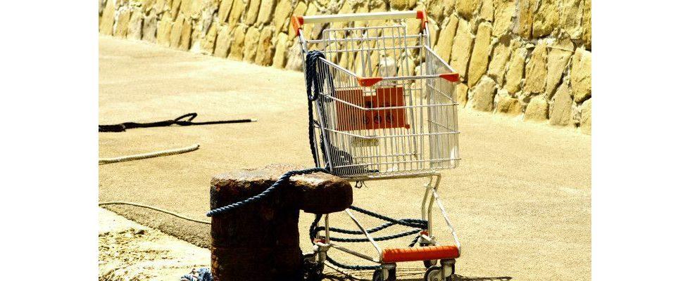Trigger Mails: Die 10 größten Fehler bei Warenkorbabbruch-E-Mails