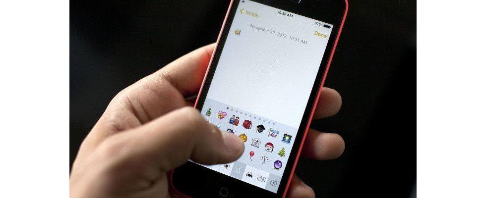 Burger @Google: Ein Emoji-Tweet liefert jetzt lokale Suchergebnisse