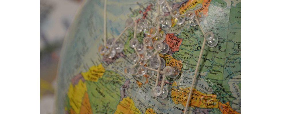 Linkbuilding: Die richtigen Themen und Formate für internationales Content Marketing