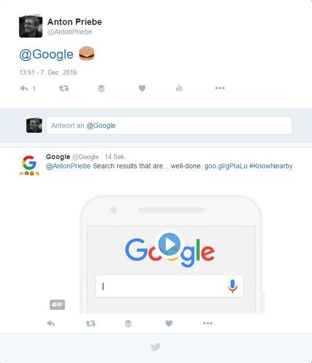 google-burger-tweet