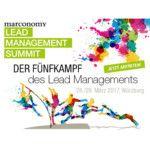 Lead Management Summit