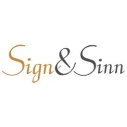Sign&Sinn