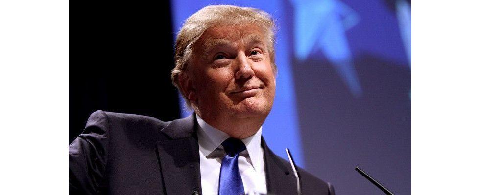 Faktenraten mit Trump: Addon der Washington Post prüft Tweets des Präsidenten