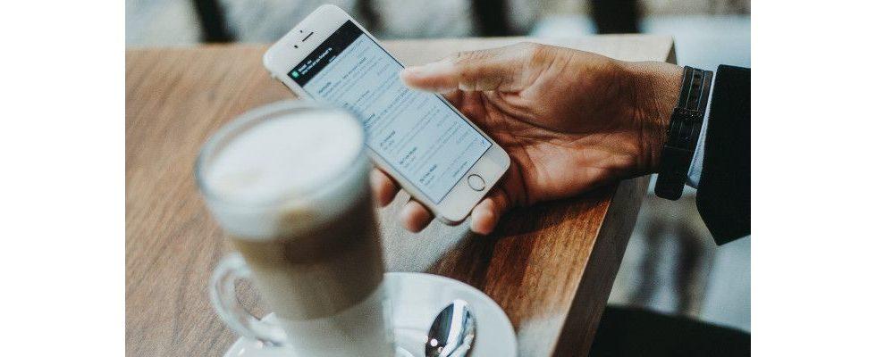 Digital Trends zum Frühstück – das Adobe Customer Experience Forum 2017