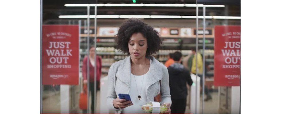 Marketingstrategie: Lehren von Amazon Go für das eigene Geschäft