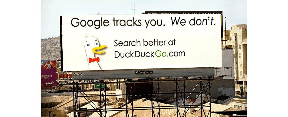 DuckDuckGo: Mehr als 10 Milliarden Suchanfragen komplett ohne Tracking