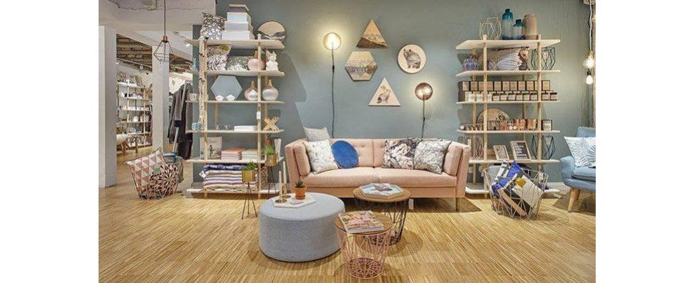 Mittelstand in 360 Grad: So charmant präsentieren sich Stores der Hamburger Osterstraße auf Facebook