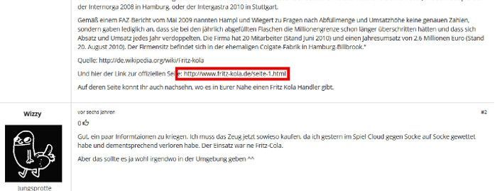 Screenshot homerj.de