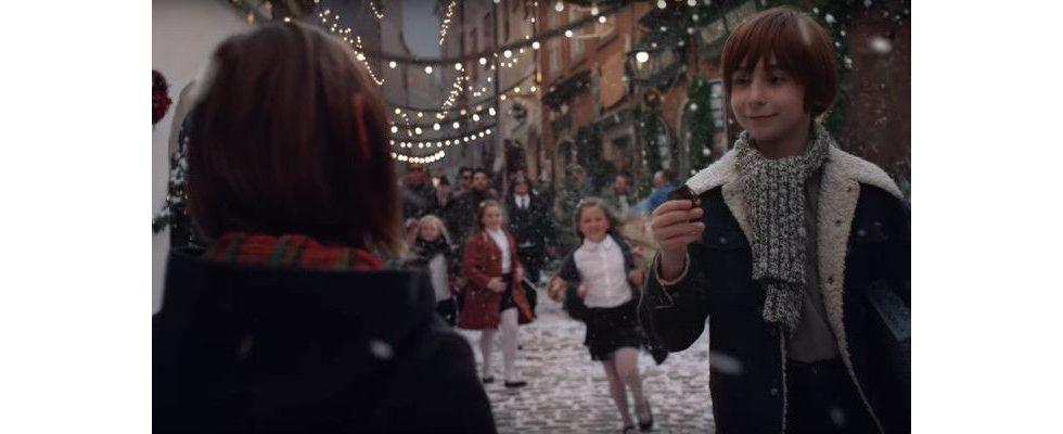 Die 10 viralsten Werbespots des Jahres auf YouTube