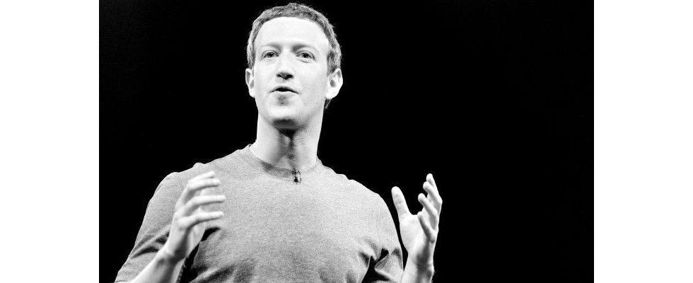 Zuckerbergs 9-Punkte-Plan: So will Facebook gegen Wahlmanipulation vorgehen