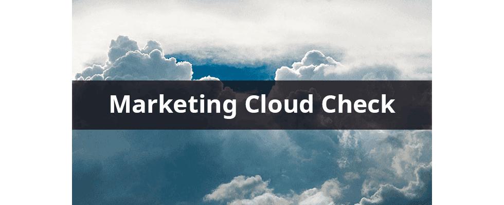 Marketing Clouds Übersicht: Wer ist der passende Anbieter für dich?