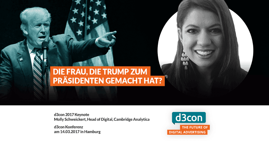 molly-schweickert-cambridge-analytica-d3con