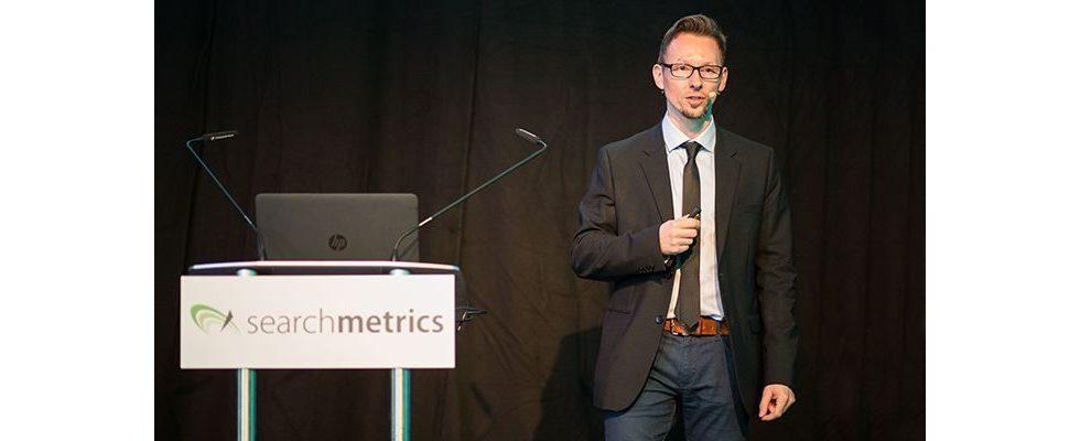 Searchmetrics Summit 2017: Im Zeichen des datengetriebenen Search und Content Marketing