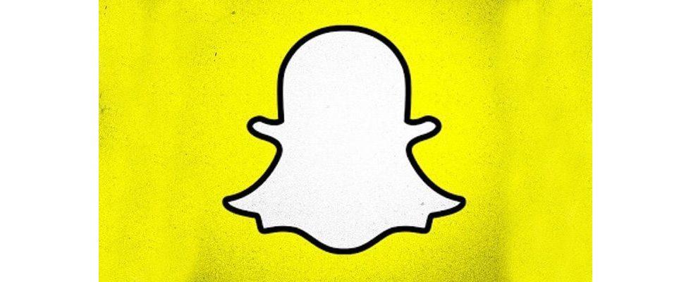 Snapchat zieht nach: Coole Updates für Advertiser