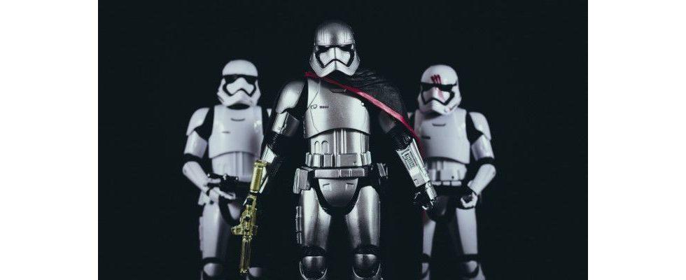 350.000 Twitter-Bots enttarnt: Die zufällige Entdeckung des Star Wars Botnet