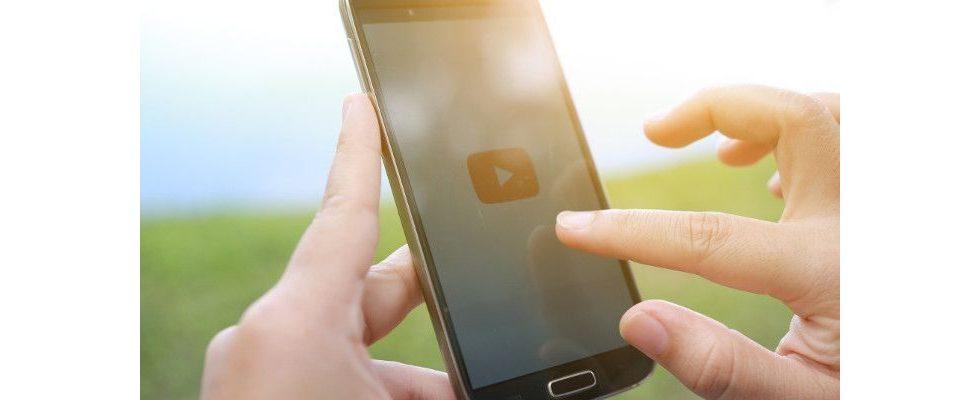 Verbessertes Targeting: YouTube greift jetzt auf deine Google Suchhistorie zurück