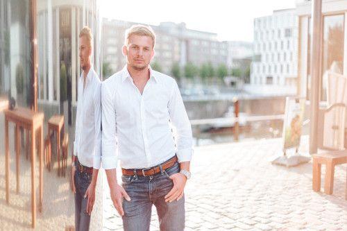 Carsten Lackner, L'Oréal Deutschland