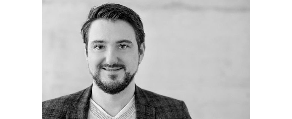 Über Werbung für einen der größten Molkereikonzerne der Welt – Christian Meyer, Müller Media & Service AG