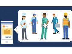 Facebook Jobs, © Facebook