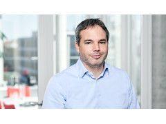 Dr. Florian Heinemann, Gründer und Geschäftsführer von Project A Ventures