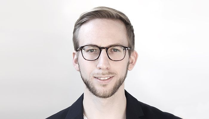 Frederic Cremer ist Online Marketing Manager bei air4you.