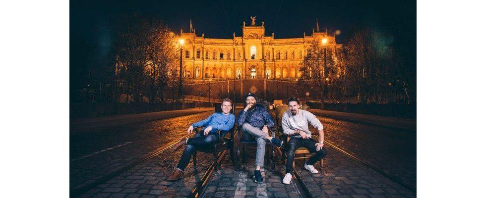 Neues Design, neue Stadt: Geheimtipp Hamburg expandiert nach München