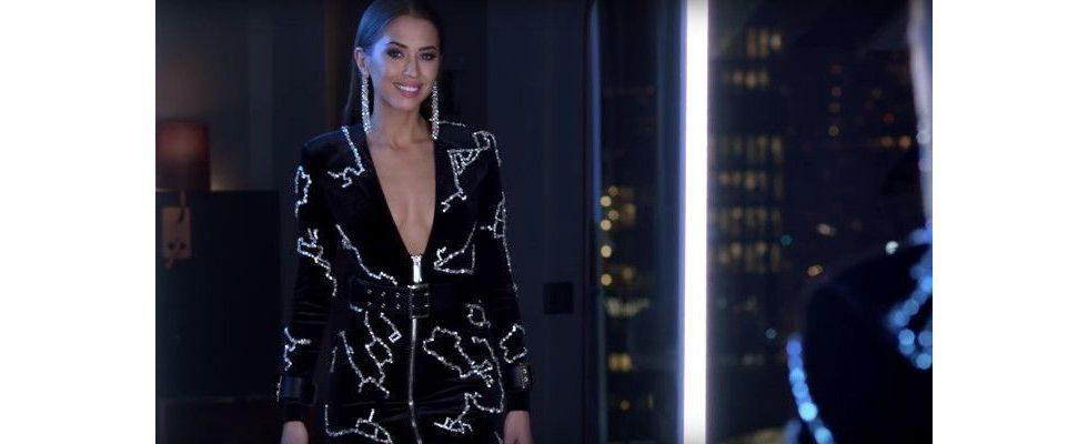 Fashion-Projekt: Google und Ivyrebel schneidern dir einen Dress aus Daten