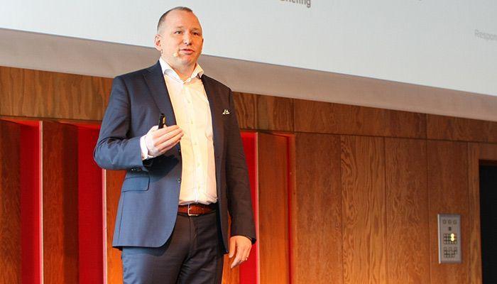 Hartmut König, Director Sales Central Europe, Adobe