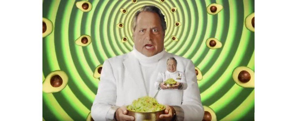 Hypnotische Super Bowl Kampagne: 2 Milliarden Impressions dank Social Media
