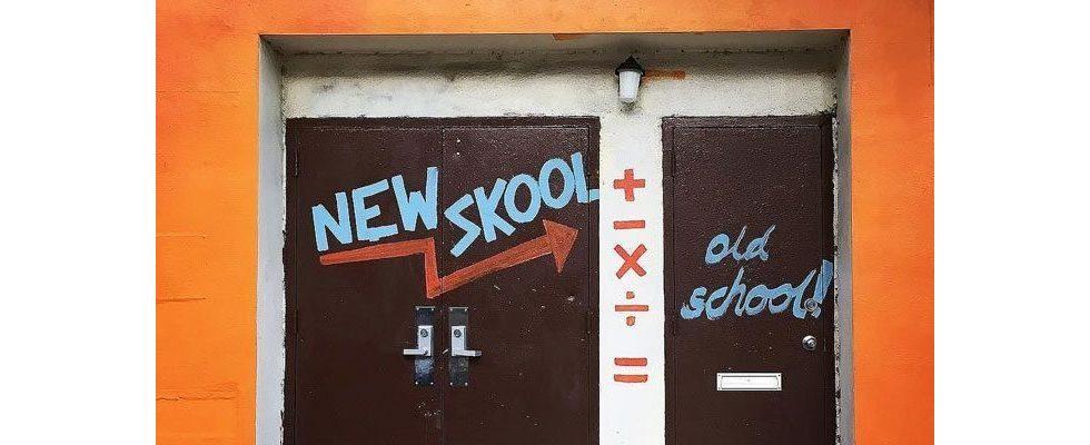 Oldschool vs. Newschool: Wie SEO sich seit 2012 verändert hat