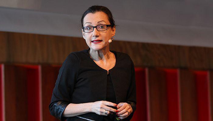 Der Kunde hat die Macht und wir müssen ihn erreichen – Prof. Dr. Elisabeth Heinemann, Hochschule Worms