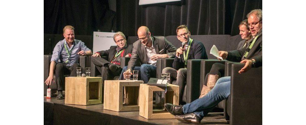 SEO-Insights: 10 Learnings vom Searchmetrics Summit 2017