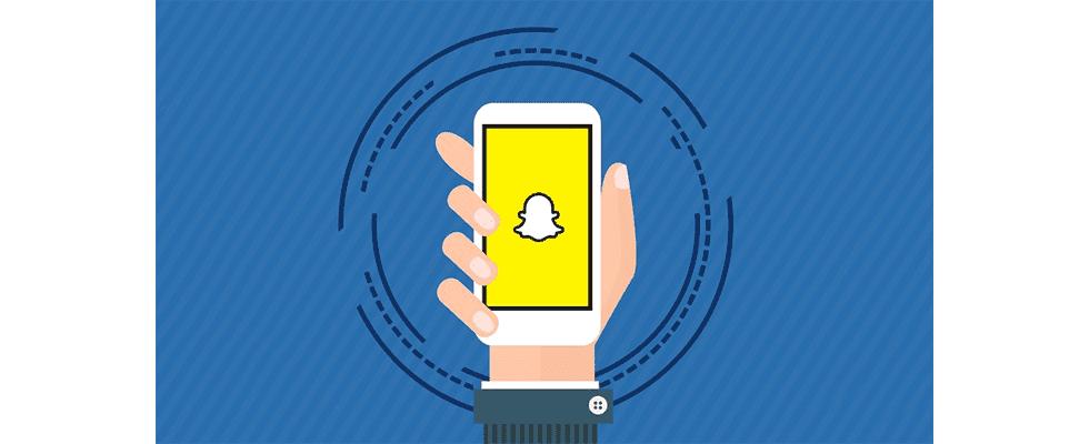 Die Relevanz Snapchats für Werbetreibende: Unterschätze nie den Underdog