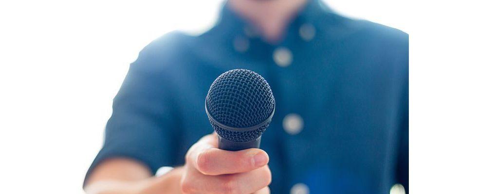Mit diesen 23 typischen Fragen musst du beim Bewerbungsgespräch rechnen