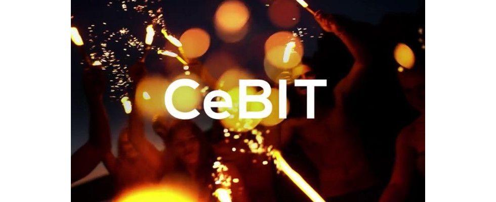Verjüngungskur: CeBIT wird 2018 zum 5-tägigen Sommerfestival