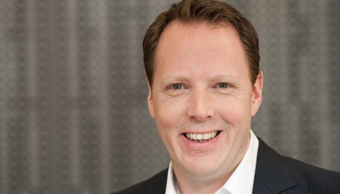 Christopher Kaiser, CEO Ströer Digital Group