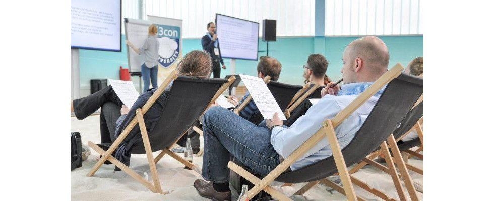 d3con University: Warum sich im Marketing die Investition ins Lernen auszahlt