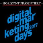 HORIZONT Digital Marketing Days