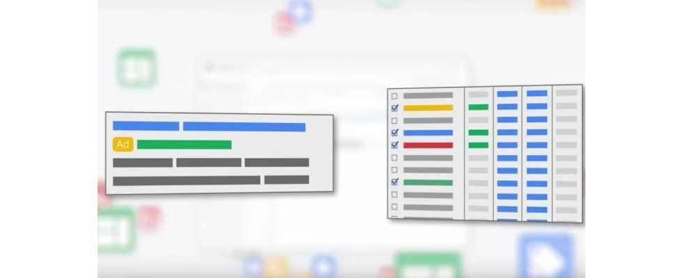 AdWords Automatisierung: Update für Dynamic Search Ads sorgt für effektivere Anzeigen