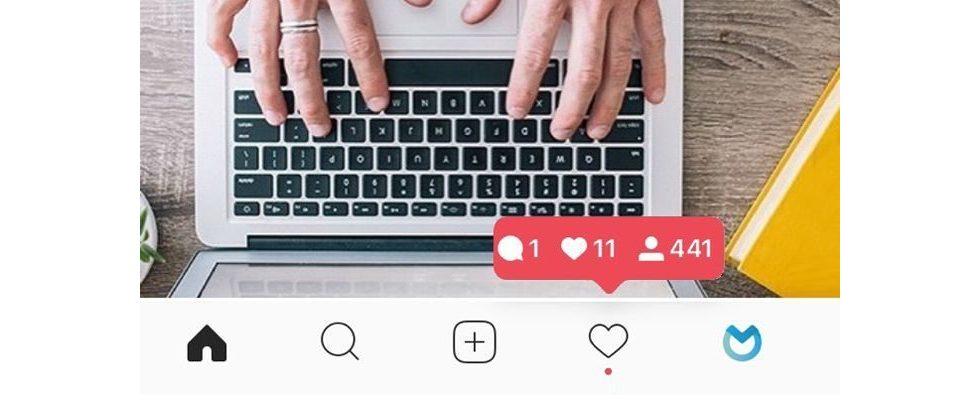 Follow/Unfollow auf Instagram: Es gibt bessere Alternativen, um deinen Account aufzubauen